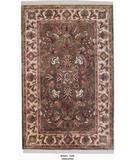 RugStudio presents ORG Handtufted Basant Jade Hand-Tufted, Better Quality Area Rug